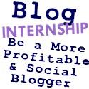 Blog Internship