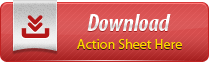 Action sheet download button